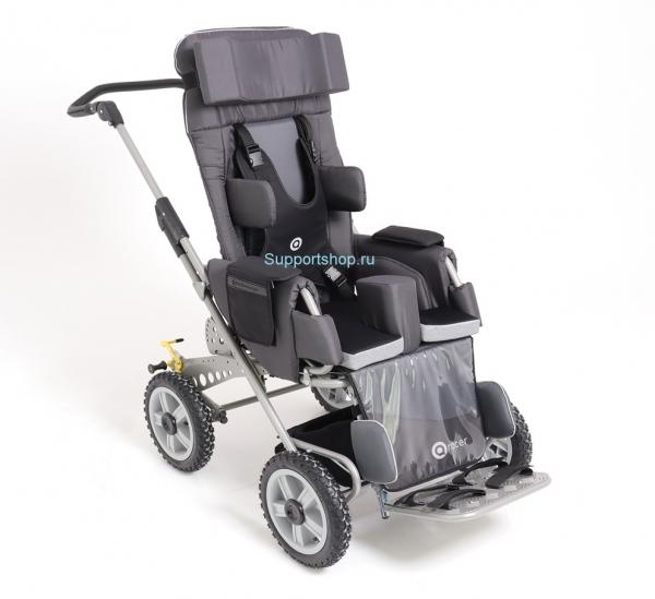 Kресло-коляска активного типа Kuschall KSL