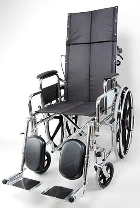 Многофункциональная инвалидная кресло-коляска Valentine International 4318C0304 M/SS