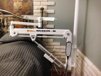 Прикроватный подъёмник MINIK-S