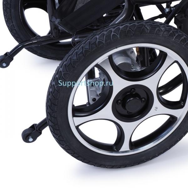 Кресло-коляска электрическая Power Wheel Chair - T610A MT-C35 (Start 610)