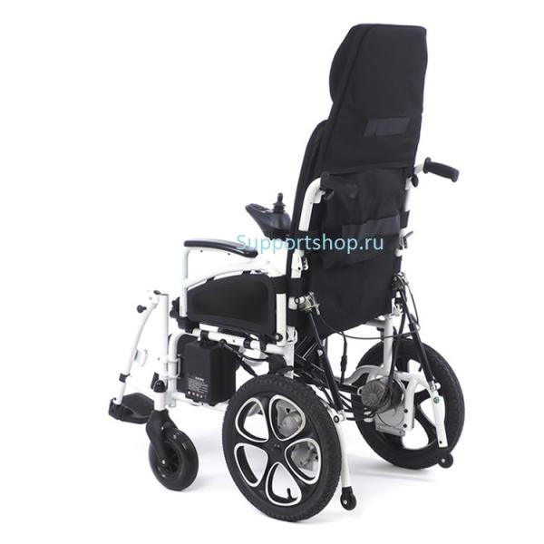 Кресло-коляска электрическая All Terrain MT-85 (Comfort 85)