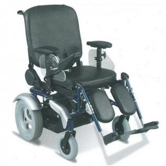Электрическая инвалидная коляска Titan LY-EB103-154