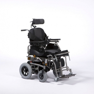 Инвалидная кресло-коляска электрическая Vermeiren SQUOD Stand Up