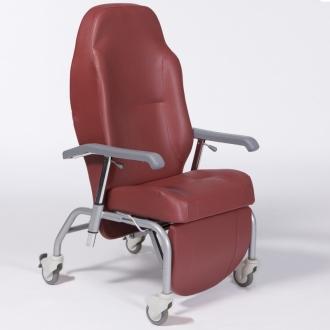 Гериатрическое кресло Vermeiren Normandie (версия с колесами)