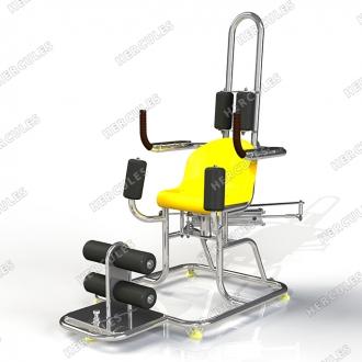 Акватренажер гидравлический