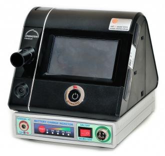 Аппарат ИВЛ Weinmann Prisma 30ST