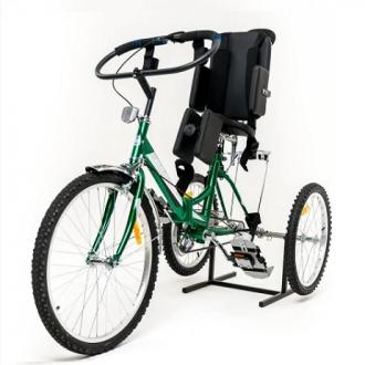 Велосипед-тренажер для ДЦП (рост 160 - 190)