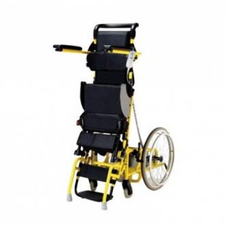 Кресло-коляска с вертикализатором Титан LY-250-130 HERO 3 Classic