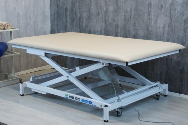 Массажный стол Титулус - стол Войта-Бобата