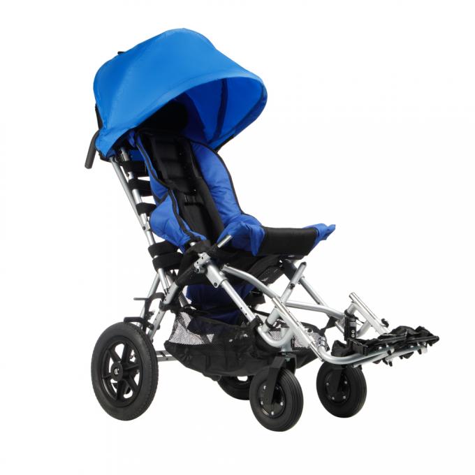 Детская инвалидная кресло-коляска Ortonica Panther