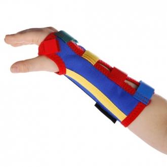 Детский лучезапястный ортез Wrist Support Kids 4067