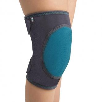 Защитный (фиксирующий) бандаж для колена детский Orliman 4106 OP