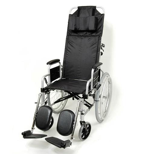 Многофункциональная инвалидная кресло-коляска Valentine International 4318А0604SP