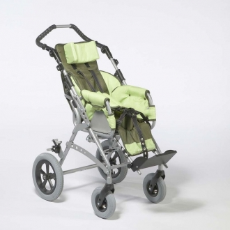 Инвалидная кресло-коляска Vermeiren Gemini
