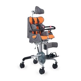 Кресло-коляска для детей с ДЦП Fumagalli Mitico Dentro