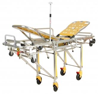 Каталка для автомобилей скорой медицинской помощи Med-Mos YDC-3A new