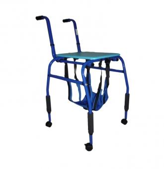 Опора функциональная для ползания для детей-инвалидов