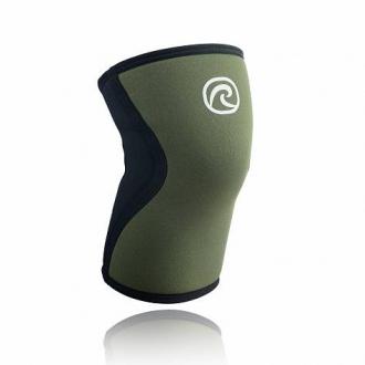 Бандаж на коленный сустав Otto Bock 7751 RX Green