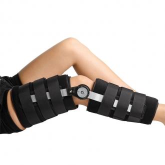 Шарнирный иммобилизирующий коленный ортез Genu Immobil Vario 8065