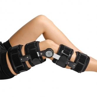 Шарнирный иммобилизирующий коленный ортез Genu Immobil Vario T 8066