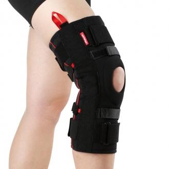 Шарнирный коленный ортез Genu Direxa Stable Long 8359-7