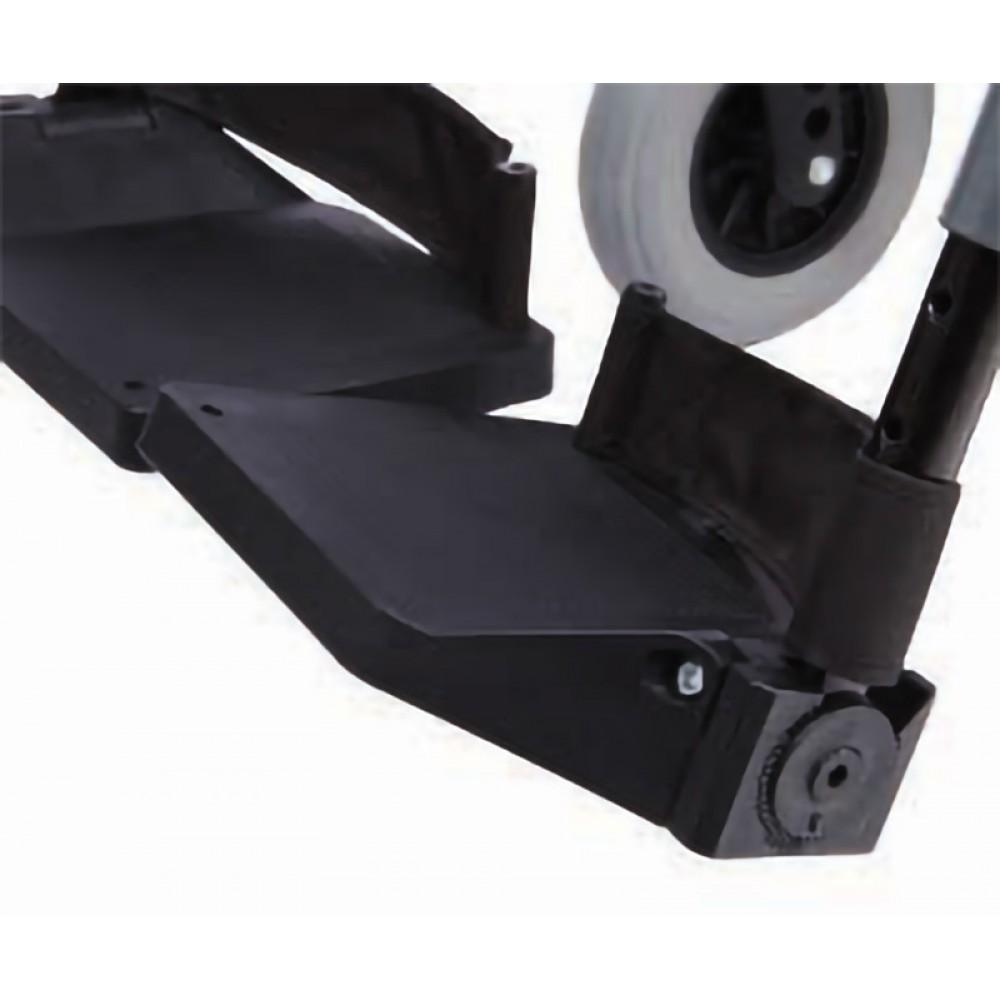 Инвалидная кресло-коляска Dietz BASIK+