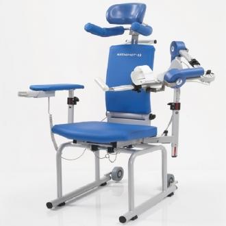 Аппарат для пассивной разработки суставов ARTROMOT-S3/S3 Comfort