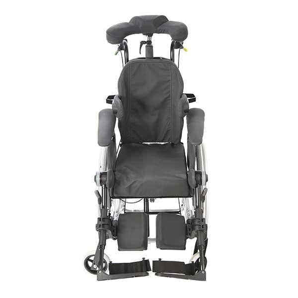 Кресло-коляска пассивного типа Invacare Azalea Max
