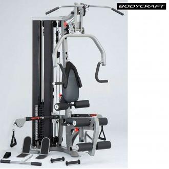 Силовой комплекс Body Craft 6881C GX Gym