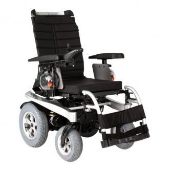 Инвалидная кресло-коляска X-Power 60