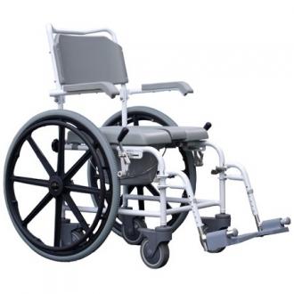 Кресло-коляска с санитарным оснащением активно-пассивного типа Excel Xeryus НС-820