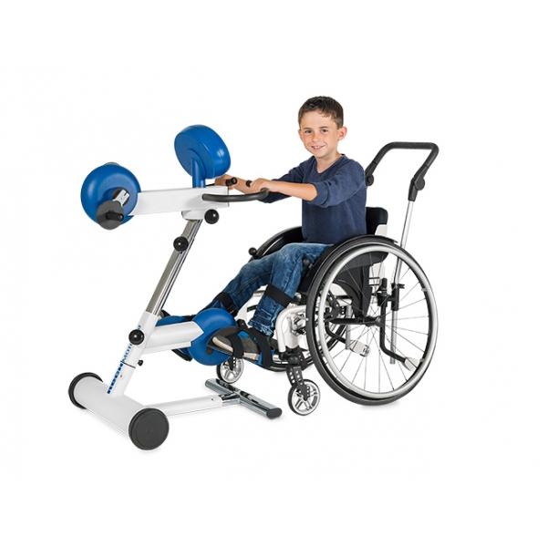Детский тренажер для активно-пассивной механотерапии MOTOmed gracile12