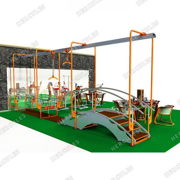 Реабилитационный тренажерный комплекс