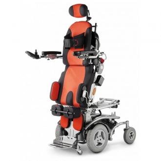 Электрическая кресло-коляска с вертикализатором Meyra NEMO Vertical 1595
