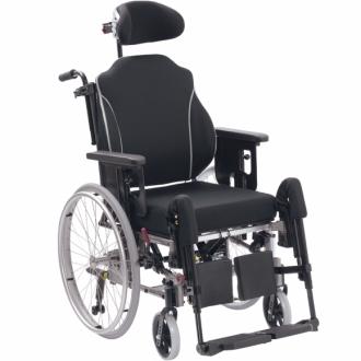 Многофункциональная инвалидная кресло-коляска Netti III Special