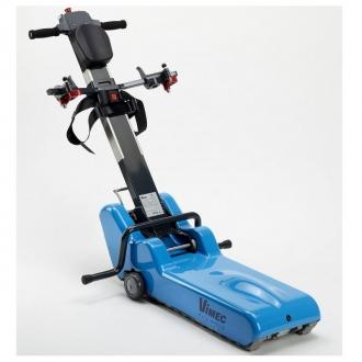 Мобильный гусеничный лестничный подъемник для инвалидов Vimec T09 ROBY STANDART