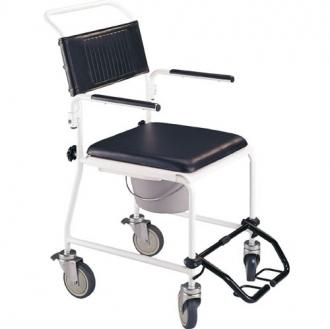 Кресла-стулья с санитарным оснащением для инвалидов Excel Xeryus HC-2140