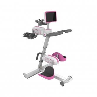 Детский тренажер для активно-пассивной механотерапии рук и ног Apex Fitness YG-105