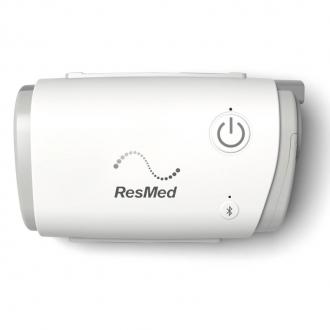 Аппарат для терапии сна ResMed AirMini с батареей
