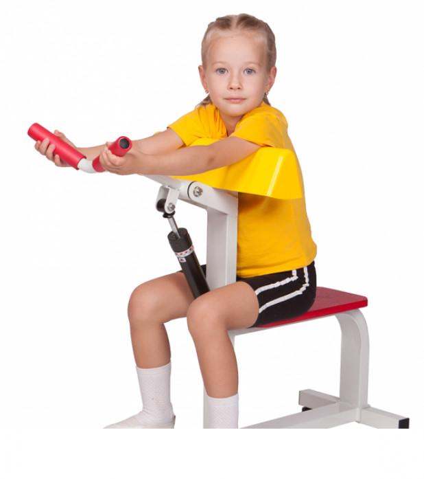 Тренажер силовой детский