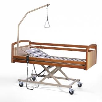 Кровать электрическая медицинская Vermeiren Interval