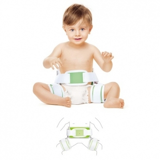 Детский тазобедренный ортез Orlett