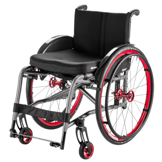 Кресло-коляска для инвалидов Meyra SMART F