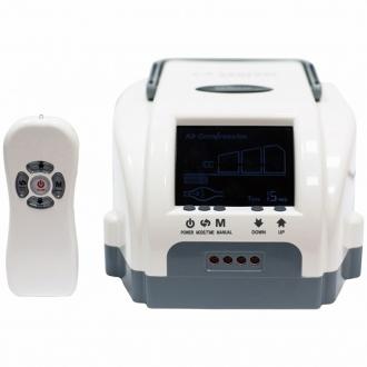 LymphaNorm Control с манжетами (ноги, рука, пояс) - аппарат прессотерапии (лимфодренажа)