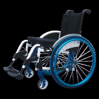 Инвалидная кресло-коляска активного типа Meyra Avanti