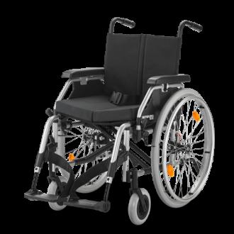 Инвалидная кресло-коляска Meyra BUDGET PREMIUM 9.050