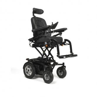 Кресло-коляска электрическое Vermeiren Forest 3 Lift