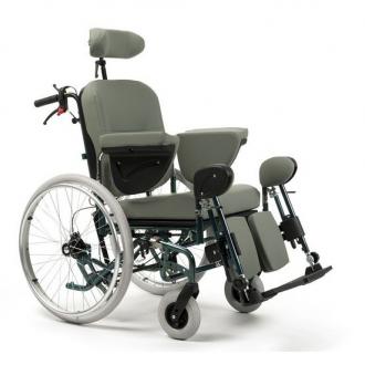 Инвалидная кресло-коляска с множеством функций Vermeiren SERENYS