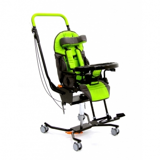 Кресло-коляска Junior Plus Home