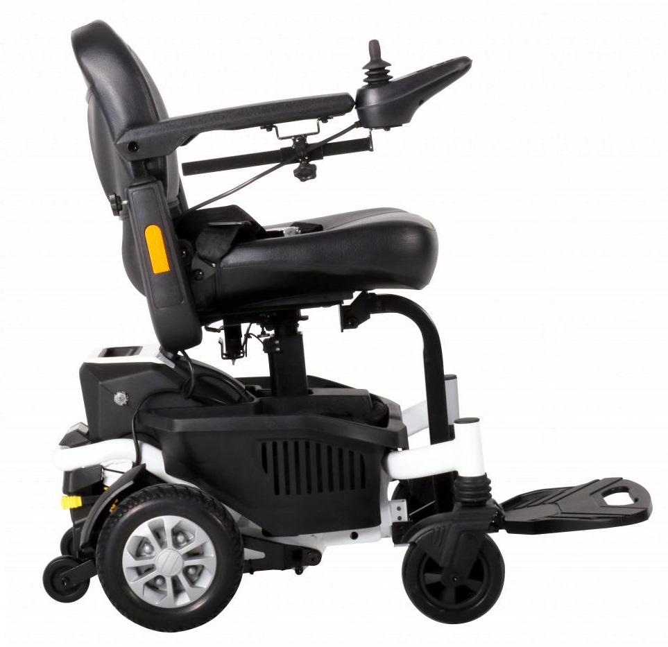 Кресло-коляска с электроприводом Excel E-Smart и E-Smart +